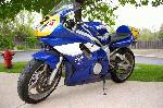 1999 Yamaha YZF-R6 awesome condition! $3,495.00